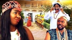 Video: The Grave Royal Crisis - 2018 Latest Nigerian Nollywood Movie